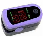 Southeastern Medical Supply, Inc - Choice MD300C13 Fingertip Pulse Oximeter | Finger Pulse Oximeter | Portable Oximeter | Pediatric Oximeter | Accurate Home Use