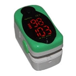 Southeastern Medical Supply, Inc - Choice MD300C17 Fingertip Pulse Oximeter | Finger Pulse Oximeter | Portable Oximeter | Pediatric Oximeter | Accurate Home Use