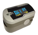 Southeastern Medical Supply, Inc - Choice MD300C21 Fingertip Pulse Oximeter | Finger Pulse Oximeter | Portable Oximeter | Pediatric Oximeter | Accurate Home Use