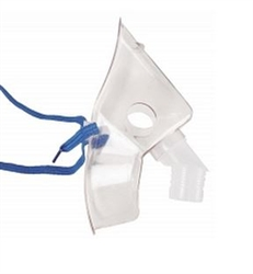 Southeastern Medical Supply, Inc - MQ-0250 Replacement Adult Nebulizer Mask