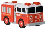 Southeastern Medical Supply, Inc - Airial MQ-0911 Fire Truck Pediatric Nebulizer