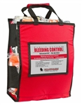PUBLIC ACCESS BLEEDING CONTROL PACK - VACUUM SEALED