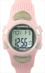 SEMS PW-11 Strapless Heart Rate Monitor
