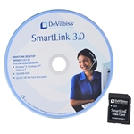 SmartLink 3.0 Software CD and SD Card