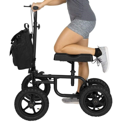 VIVE MEDICAL ALL TERRAIN KNEE WALKER