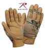 All Purpose Lightweight Tactical Duty Gloves – Multicam