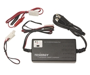 Tenergy Universal Airsoft Battery Smart Charger