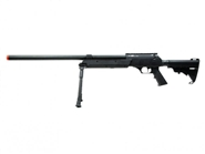 Echo 1 Full Metal ASR Bolt Action Airsoft Sniper Rifle