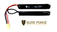 Elite Force 9.6v NiMH Nunchuck Airsoft AEG Battery