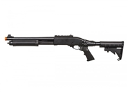 Jag Arms Scattergun TS Gas Shotgun Airsoft