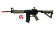 Magpul King Arms Colt M4A1 Full Metal Airsoft AEG – Dark Earth