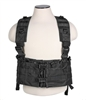 NcStar M4/AR Tactical Chest Rig - Black