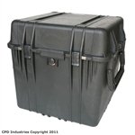 Pelican 0354 case with Adjustable Padded Divider System