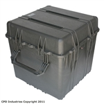 Pelican 0374 case with Adjustable Padded Divider System