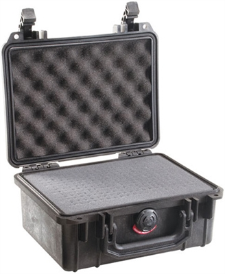 Pelican 1150 Case with Pick N Pluck