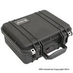 Pelican 1400 Case with Anti Static Foam