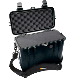Pelican 1430 Case with Pick N Pluck Foam