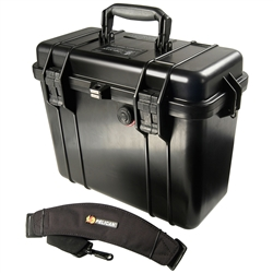 Pelican 1434 case with Adjustable Padded Divider System