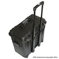 Pelican 1444 Case with Padded Dividers