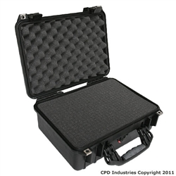 Pelican 1450 Case with Pick N Pluck Foam