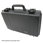 Pelican 1490 Case with Pick N Pluck Foam
