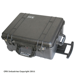 Pelican 1560 Case with Pick N Pluck Foam