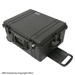 Pelican 1610 Case with Anti Static Foam