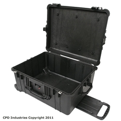 Pelican 1610 Case Empty