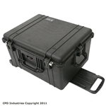 Pelican 1620 Case with Anti Static Foam