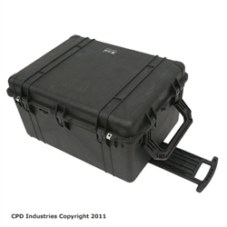Pelican 1634 Case with Padded Dividers