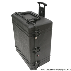 Pelican 1694 Case with Padded Dividers