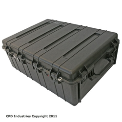Pelican 1730 Case with Pick N Pluck Foam