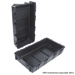 Pelican 1780 case empty - no foam