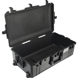 Pelican 1650 Air Case with No Foam