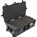 Pelican 1650 Air Case with Pick N Pluck Foam