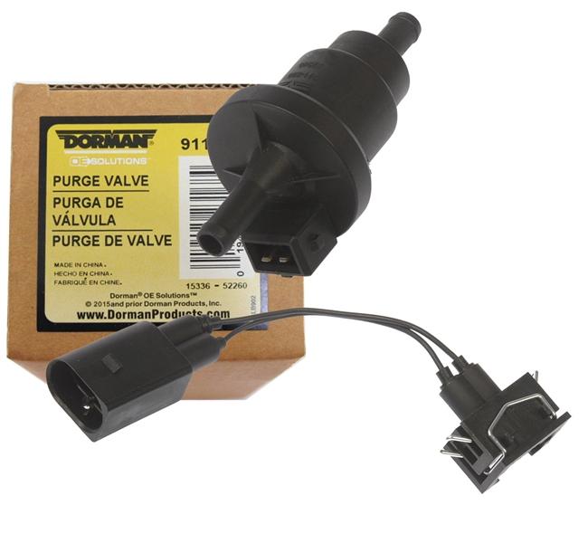 ACDelco GM Original Equipment Vapor Canister Purge Valve