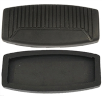 Best Replacement Brake Pedal Rubber Pad Cover for Automatic Transmission Ford D3TZ-2457A