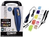 Conair 20 Piece Grooming Trimmer Corded Men Hair Clipper Taper HairCutting Kit