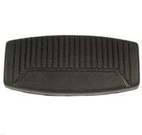 Best Replacement Brake Pedal Rubber Pad Cover for Automatic Transmission Lincoln & Mercury D3TZ-2457A