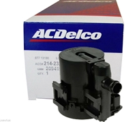 ACDelco GM Original Equipment Vapor Canister Purge Valve