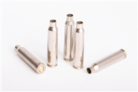 223 REM Processed Range NICKEL Cases PRIMED