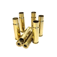 300 BLK Reprocessed UnPrimed Brass