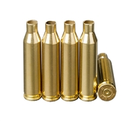 243 Win Rifle Brass