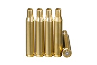 270 Win Rifle Brass