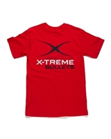 <!X02>Short Sleeve T-Shirt (Red)<BR />  Small<BR /><BR />  Product Code: TSHIRT-SR<LR /><BR />