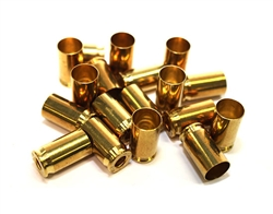 380 Auto New Unprimed Brass