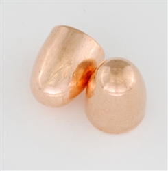 45-200 RN, copper plated bullet, round nose, Xtreme Bullets