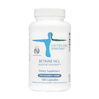 gluten free remedies betaine bottle