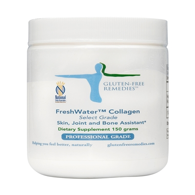 gluten free remedies freshwater collagen bottle