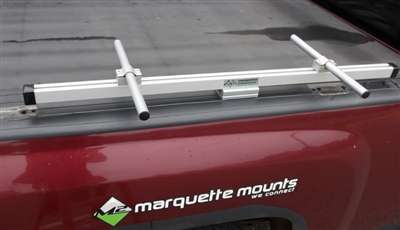 Short Truck Rack - Base Rack for Trucks